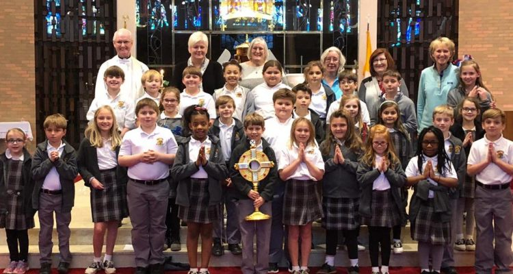 COTE is initiated in 4 schools in Mobile & Birmingham, Alabama – January 2019
